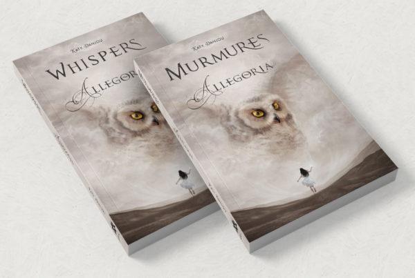 Murmures - Allegoria