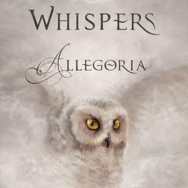 Whispers - Allegoria - Katy Danjou